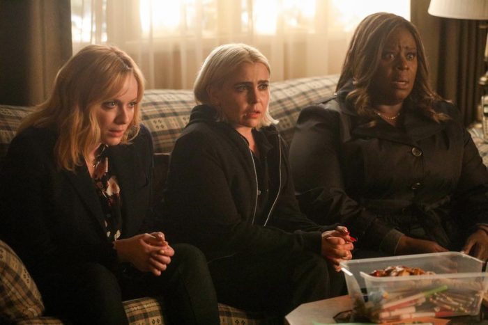 Good Girls Season 2: Fun with refreshingly well-rounded female protagonists
