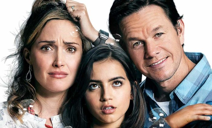 VOD film review: Instant Family