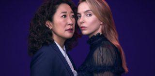First look UK TV review: Killing Eve Season 2