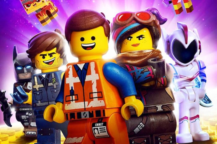VOD film review: The LEGO Movie 2: The Second Part