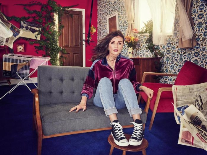 First look: Aisling Bea's Channel 4 comedy This Way Up