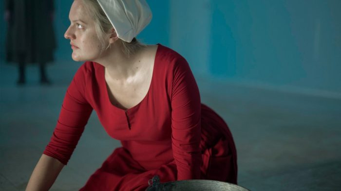 UK TV review: The Handmaid's Tale Season 3, Episode 1