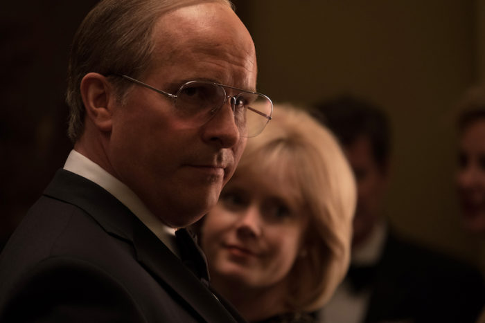 VOD film review: Vice