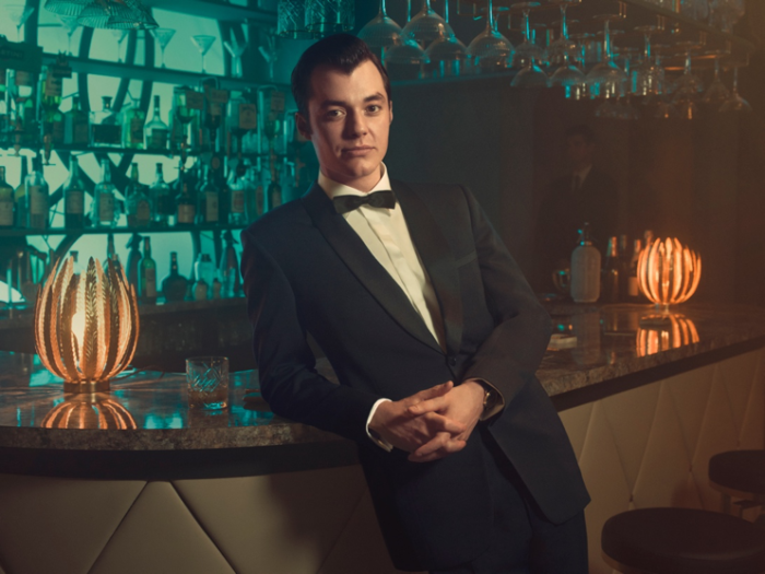 Trailer: STARZPLAY sets Pennyworth for October UK TV release