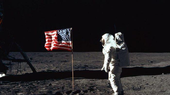Channel 4 marks Apollo 11 anniversary with landmark livestream
