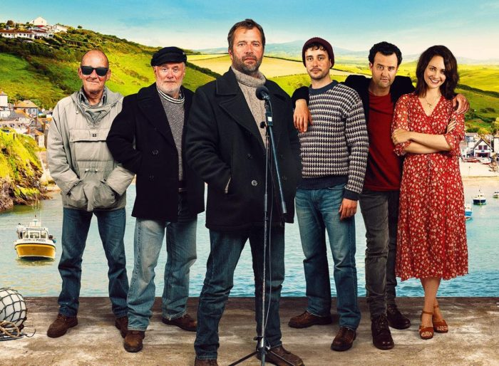 Fisherman's Friends sails to Number 1 in UK Film Chart
