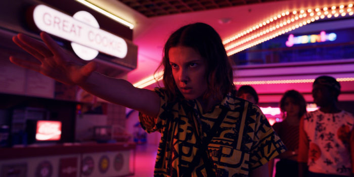 Netflix UK TV review: Stranger Things Season 3 (spoilers)