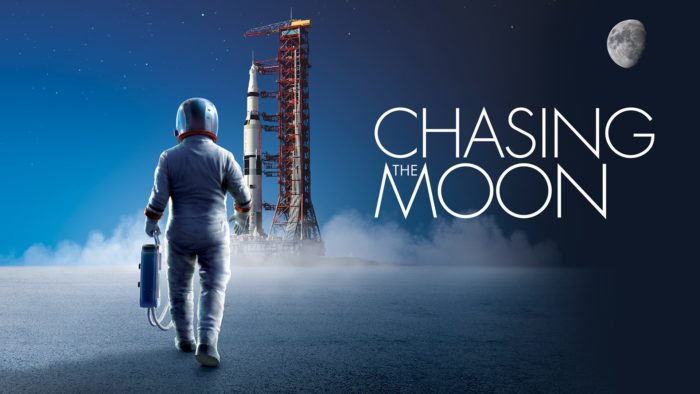 UK TV review: Chasing the Moon