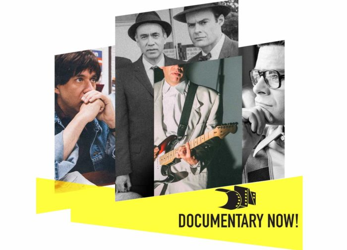 Why you should be watching Documentary Now!