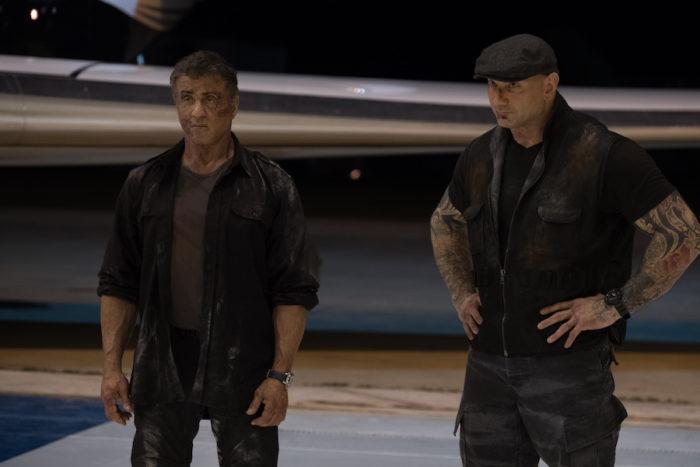 VOD film review: Escape Plan 3: The Extractors