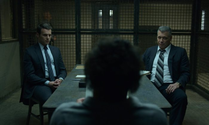 Watch: Full trailer for Mindhunter Season 2