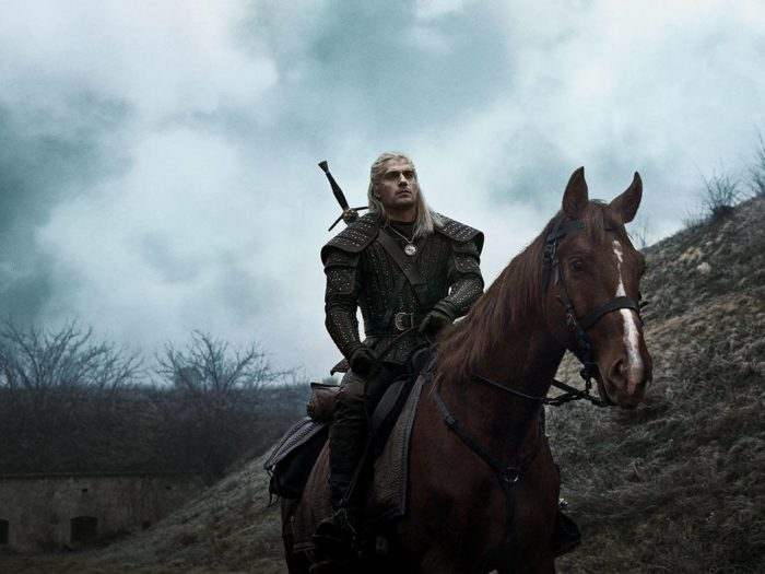Comic-Con: Netflix unveils new trailer for The Witcher