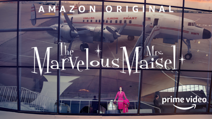 Marvellous Mrs. Maisel Season 3 gets trailer and December release date