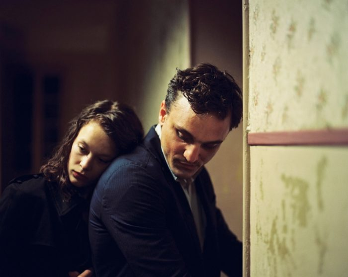 VOD film review: Transit