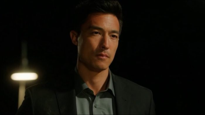Daniel Henney joins Amazon's Wheel of Time