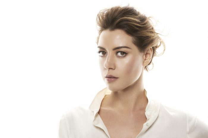 Hope: Aubrey Plaza to star in new film from Breaker Upperers duo