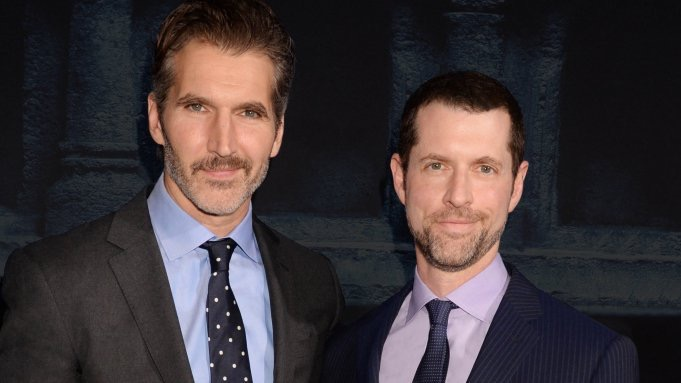 Netflix inks deal with Game of Thrones creators David Benioff and D.B. Weiss