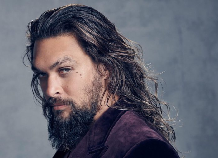 Jason Momoa to star in Netflix's Sweet Girl