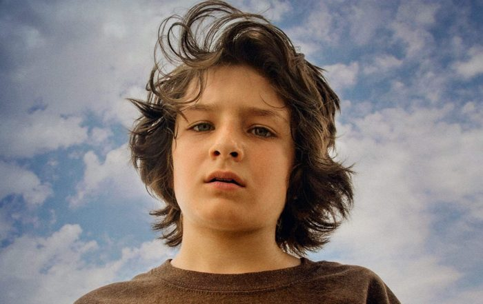 VOD film review: Mid90s