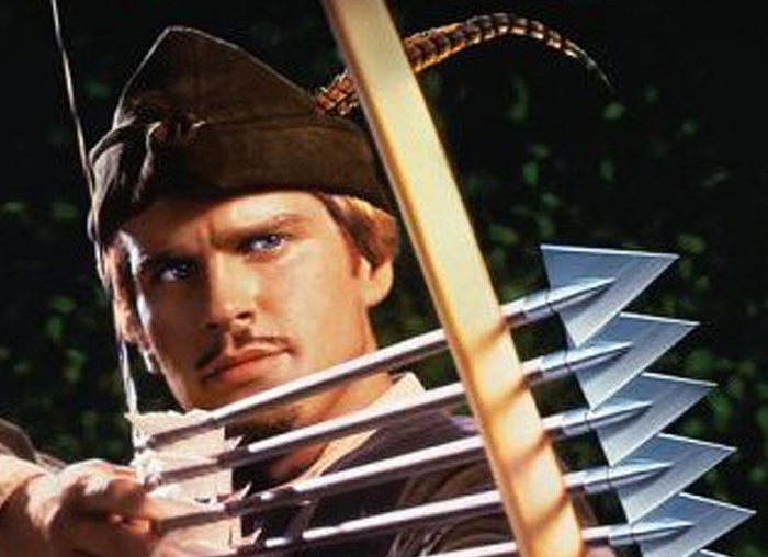 The 90s on Netflix: Robin Hood: Men In Tights (1993)