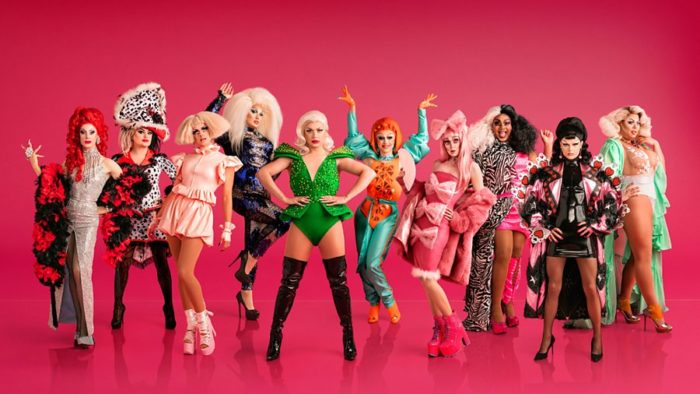 RuPaul's Drag Race UK starts engines on 3rd October