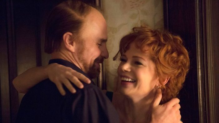 First look UK TV review: Fosse/Verdon