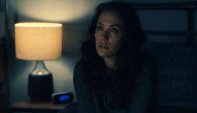 Kate Siegel joins Hill House reunion in The Haunting of Bly Manor