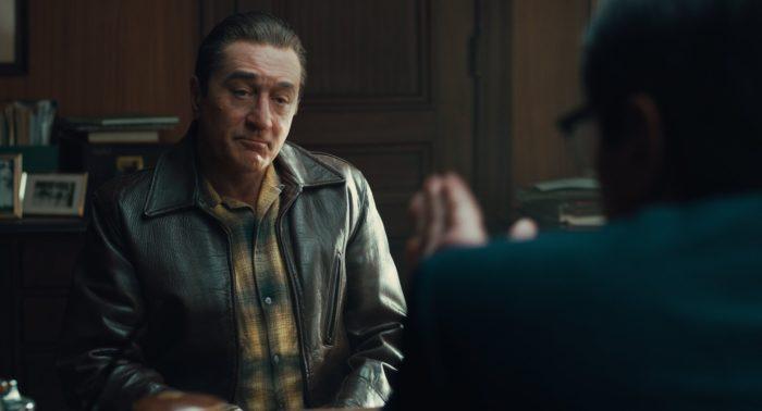 Watch: Full trailer lands for The Irishman