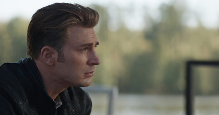 Avengers: Endgame tops UK Film Chart for second week