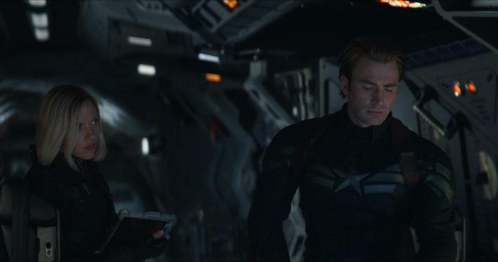 VOD film review: Avengers: Endgame
