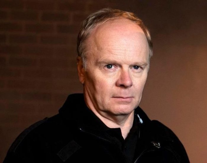 Jason Watkins and Robert Lindsay to star in ITV's Invisible