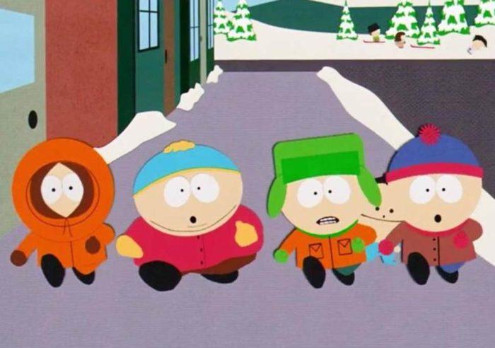 The 90s On Netflix: South Park: Bigger, Longer & Uncut (1999)