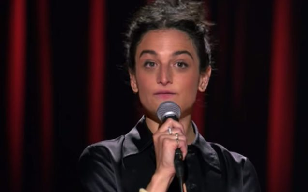 Trailer: Jenny Slate gets personal in Netflix stand-up special
