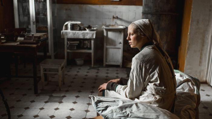 MUBI UK film review: Beanpole (London Film Festival)