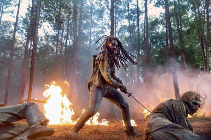 UK TV review: The Walking Dead Season 10, Episode 1 (Lines We Cross)