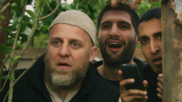 VOD film review: Four Lions