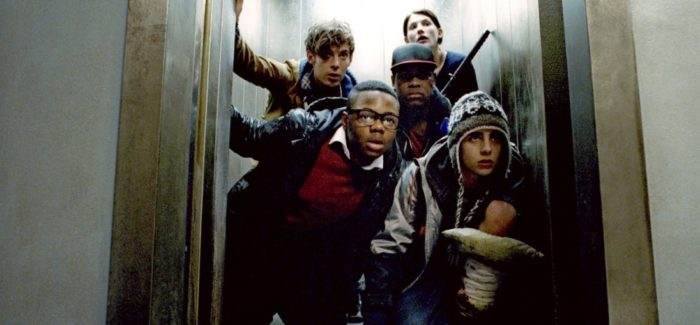 VOD film review: Attack the Block