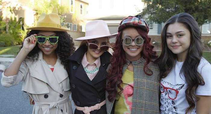 Netflix targets teen audience