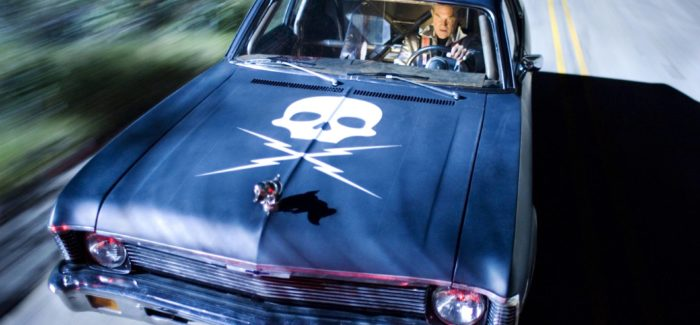 VOD film review: Death Proof