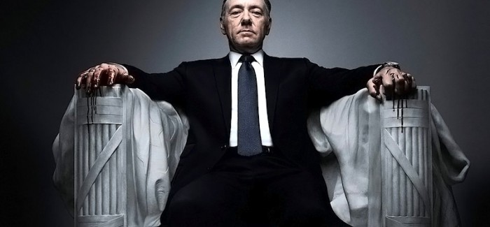Release date confirmed: House of Cards Season 2 hits Netflix on February 14th 2014