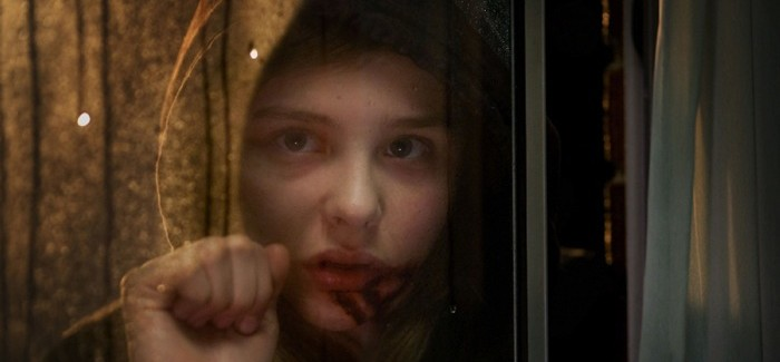 VOD film review: Let Me In