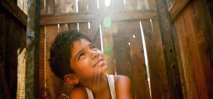 VOD film review: Slumdog Millionaire