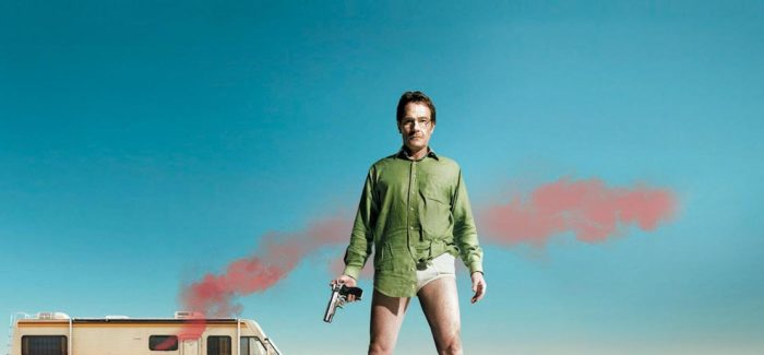 Netflix UK TV review: Breaking Bad Season 1
