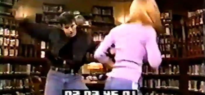 New Buffy the Vampire Slayer behind-the-scenes footage