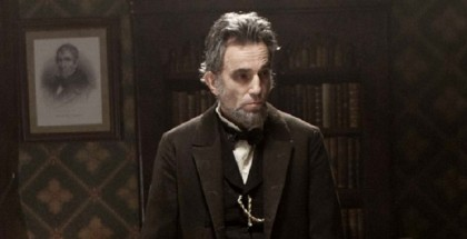 Lincoln - iTunes film review