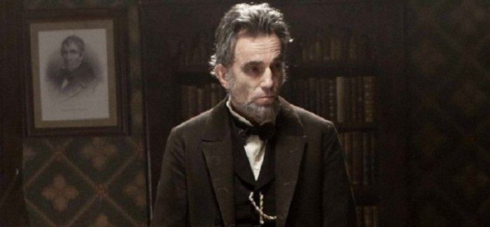 VOD film review: Lincoln