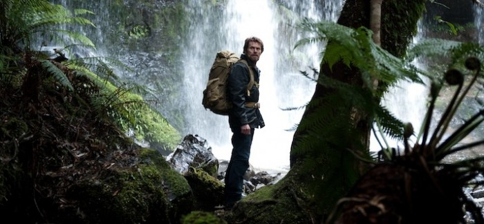 VOD film review: The Hunter