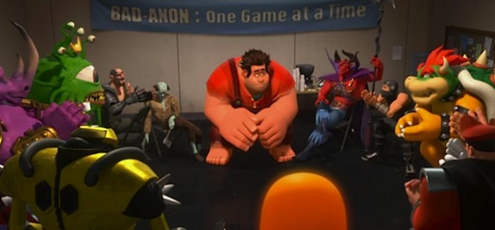 VOD film review: Wreck-It Ralph