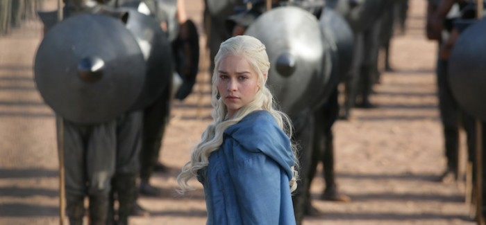 Why you should watch Game of Thrones on blinkbox