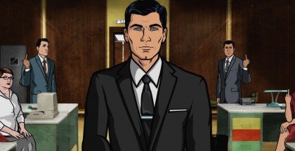 Archer - Netflix review